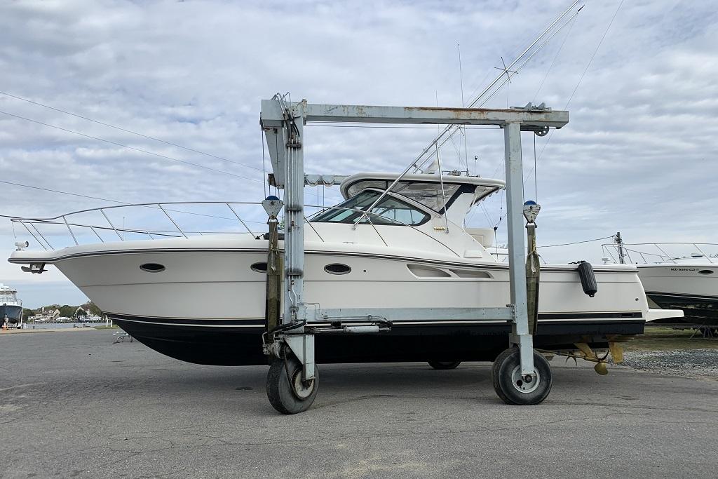 Full-Service Marina - Ventnor Marina